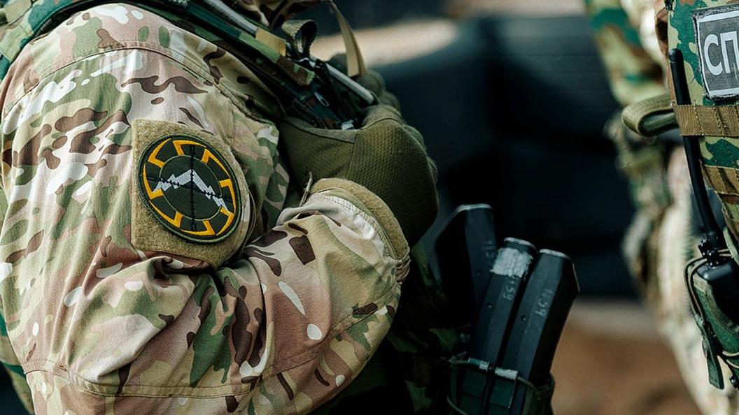 Спецназ в коловратах: Неоязычники проникли в элитные военные части России