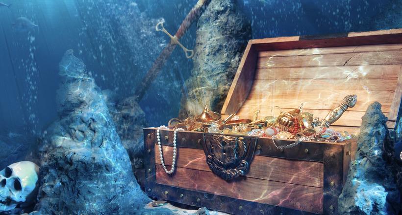 Археологи подняли со дна сокровища, затонувшие во время крушения брига «Ментор»