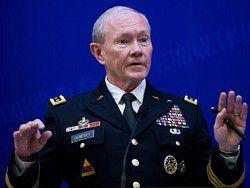 Новость на Newsland: Пентагон: США не могут подготовить бойцов сирийской оппозиции