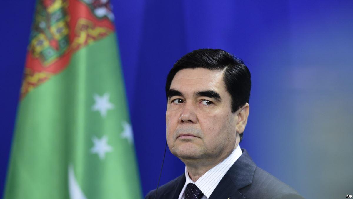 Евросоюз предложил помощь Туркмении в проекте Транскаспийского газопровода