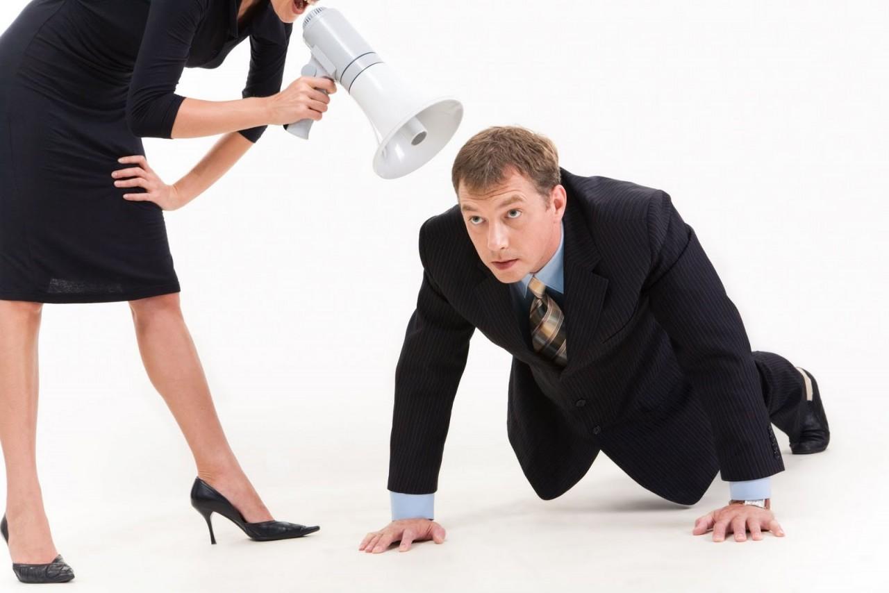 ТОП 10 женских манипуляций