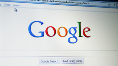 Google начал получать запросы на удаление персональных данных