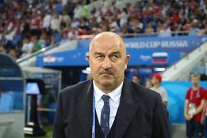 ФИФА номинировала Черчесова …