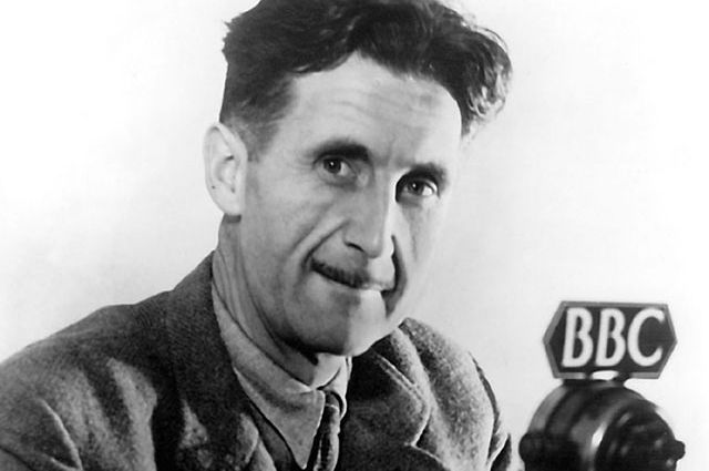 Мифы и правда Оруэлла. Автор раскрученной антиутопии симпатизировал Гитлеру