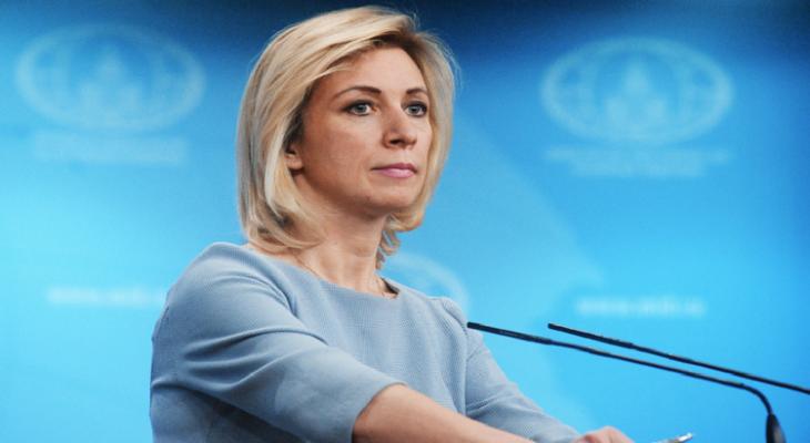 Мария Захарова чётко ответила Трампу, кто на самом деле контролирует Германию