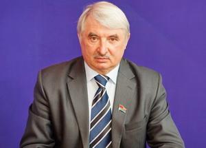 В. Марченко: Конституционный яд капитализма. 22 года предсмертных судорог Украины