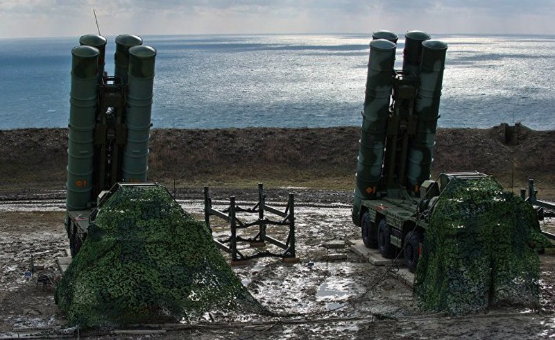 России хватило пары ракет, ч…