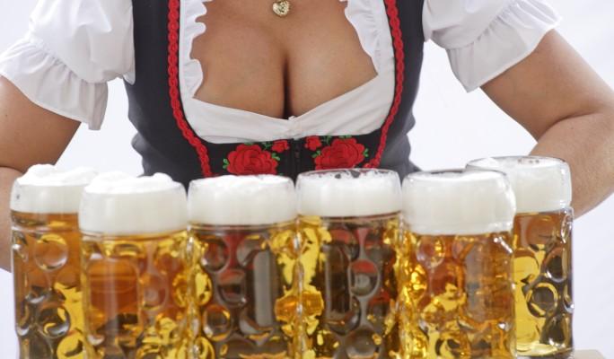Пользу пива научно доказали