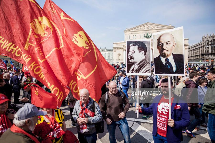 О выигравших и проигравших от распада СССР