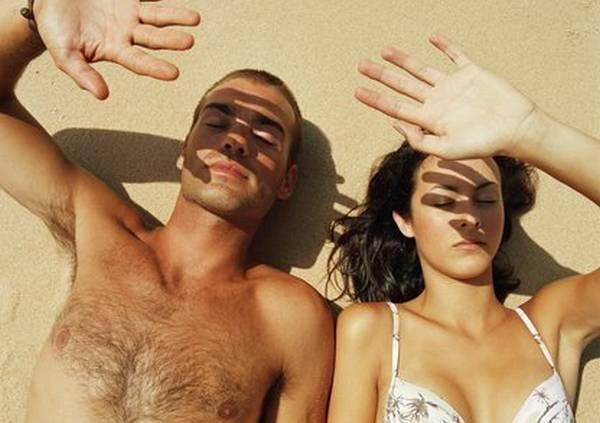 Солнечный удар лечение советы