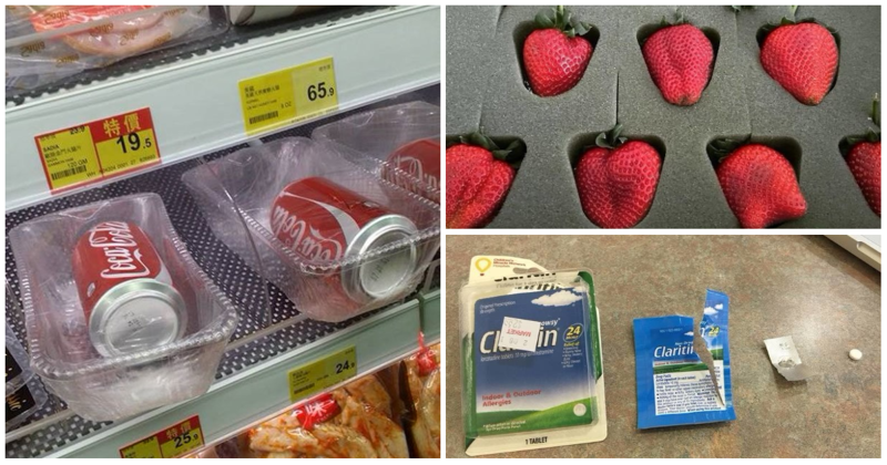 35 примеров сомнительной упаковки продуктов, способной вывести из себя кого угодно