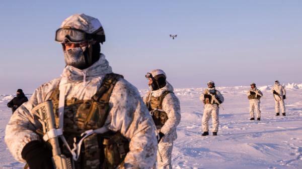 НАТО устроили для России провокацию в Арктике