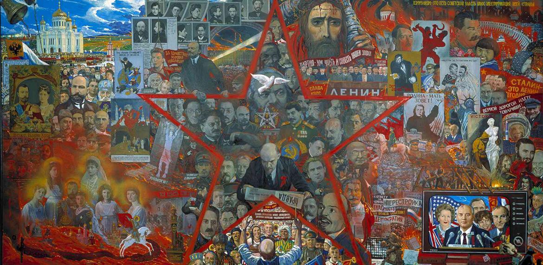 Про русофобию и антисоветчиков