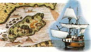 Таинственный остров — Куда п…