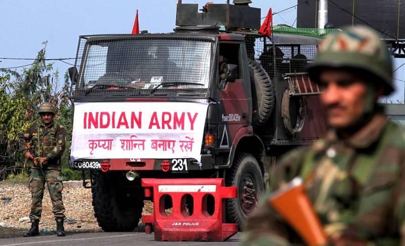 Кашмир лишают автономии. Инд…