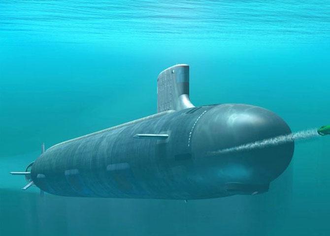Россия предлагает на экспорт уникальное подводное оружие