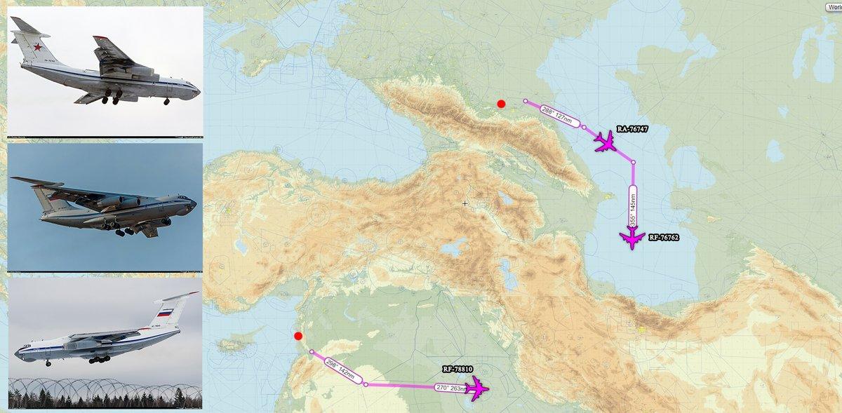 В Сирию переброшены С-300, пока сирийцы его осваивают Россия закрыла небо Сирии