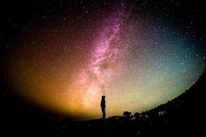Астрономы получили беспрецедентную фотографию центра Млечного Пути