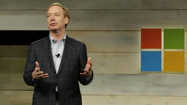 Microsoft возложил вину за атаку вируса WannaCry на американские спецслужбы
