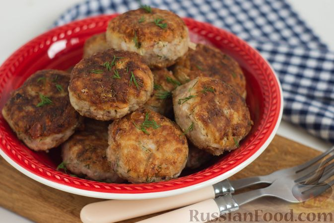 Фото приготовления рецепта: Котлеты из фасоли и риса с орехами - шаг №1