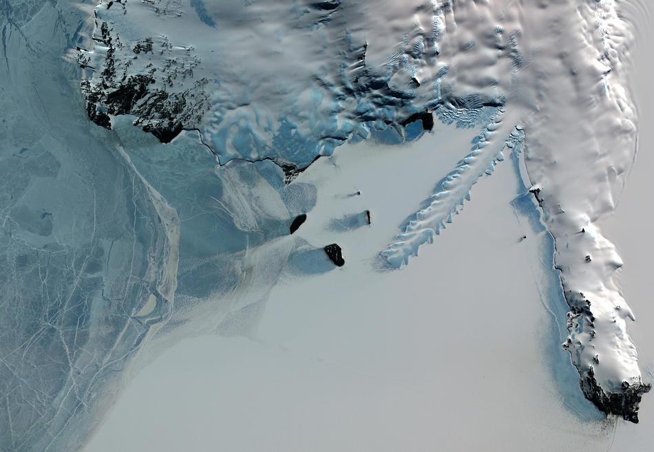aerials0051 Вид сверху: Лучшие фото НАСА
