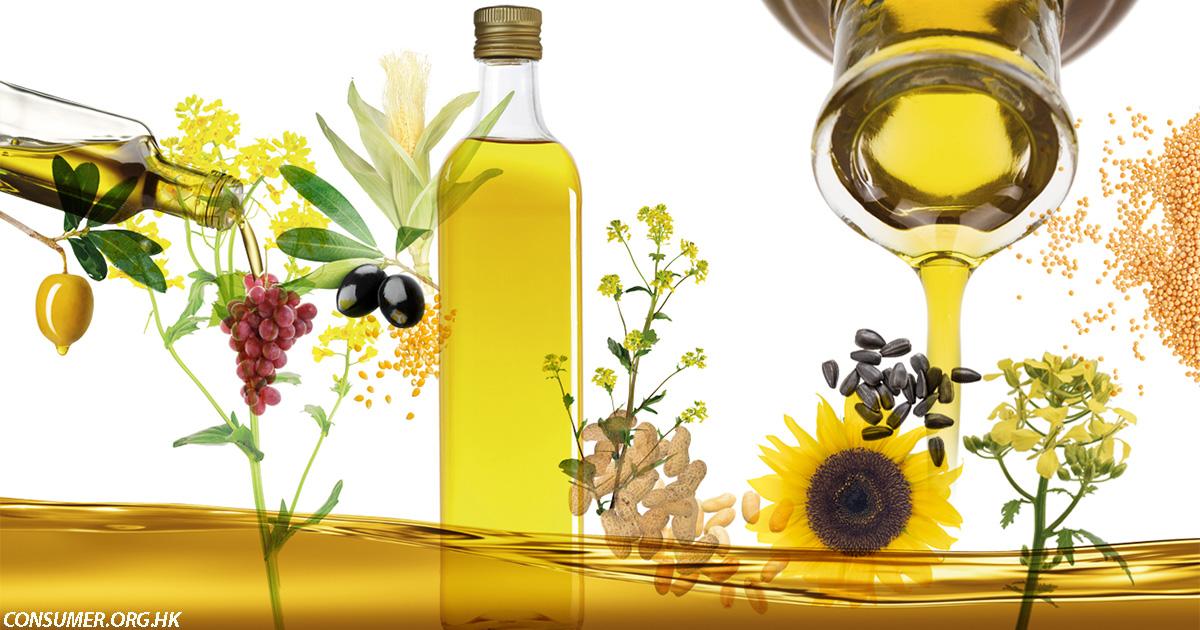 10 фактов о маслах, которые важно знать каждой хозяйке