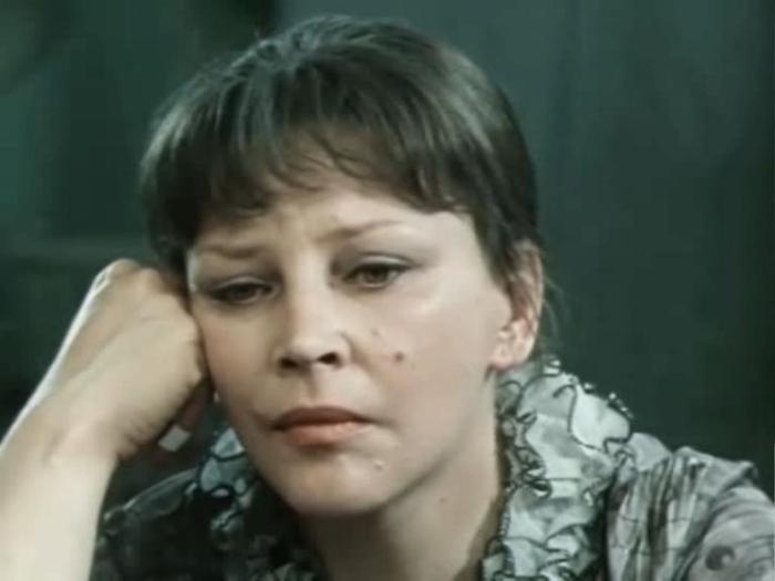 Кадр из фильма *Быть братом*, 1976   Фото: kino-teatr.ru