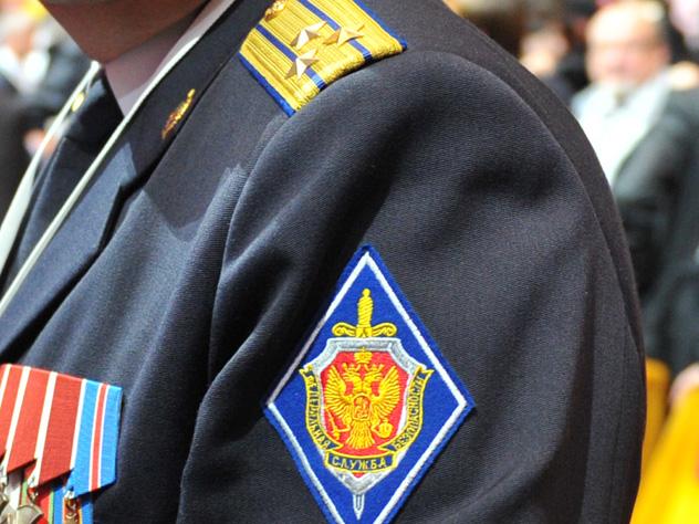 Полковника ФСБ и экс-кремлев…
