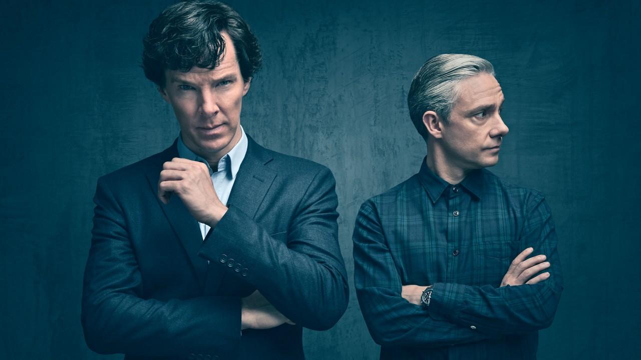 Поп-культура: эволюция Шерлока Холмса в кино