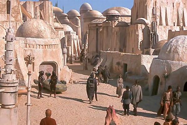 Татуин отменили: франшиза «Звездных войн» лишилась еще одного фильма