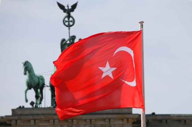 Пастор Брансон подал апелляцию в КС Турции – СМИ