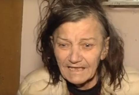 Пенсионерку Севастополя без …