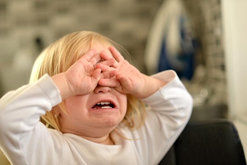 Почему нельзя вмешиваться в детские конфликты