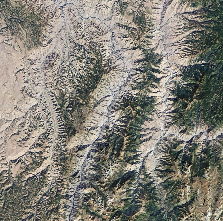 aerials0014 Вид сверху: Лучшие фото НАСА