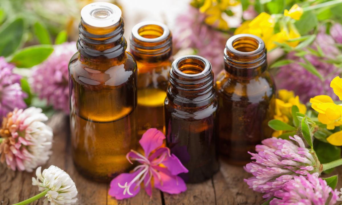 Эфирные масла, которые помог…