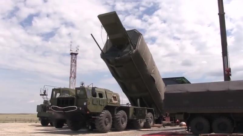 Военный эксперт объяснил заявление разведки США о трудностях России в создании ракет «Авангард»