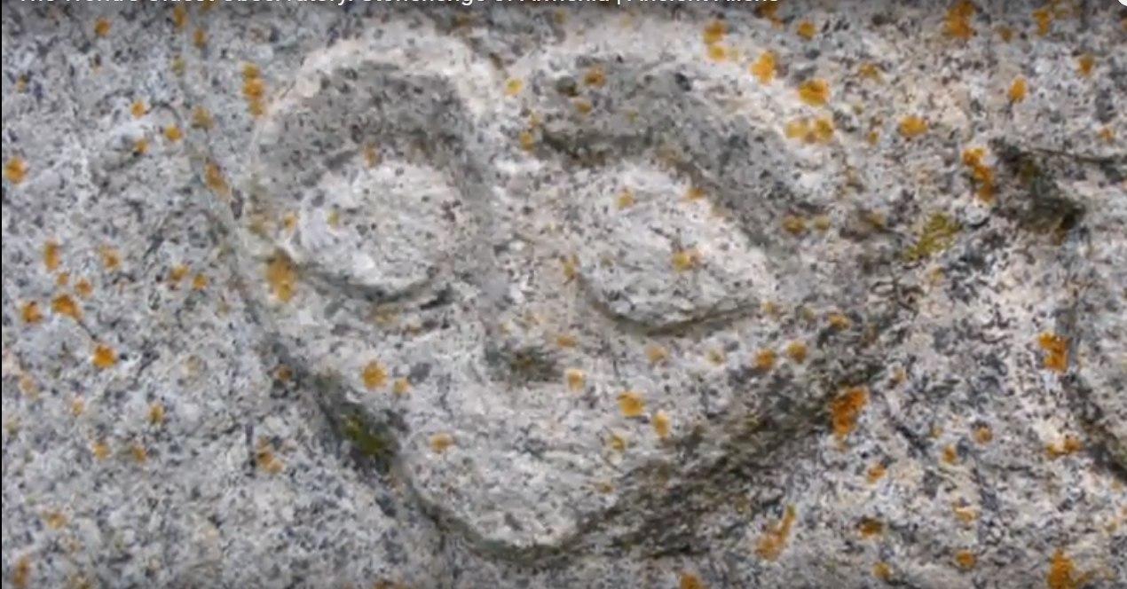 «Говорящие камни» - доисторическое чудо в Армении