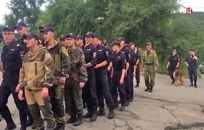 В Приморье нашли тело пропавшего четырехлетнего мальчика