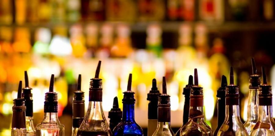Cамые пьющие страны мира