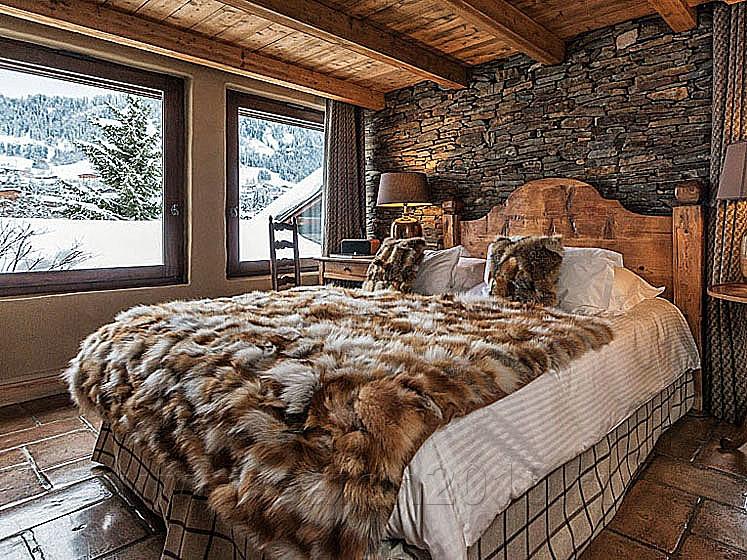 Мой Фен-Шуй. Кровать - королева спальни!