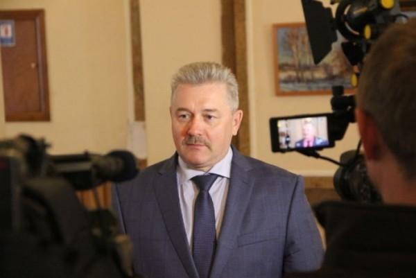 СМИ: правительство Севастопо…