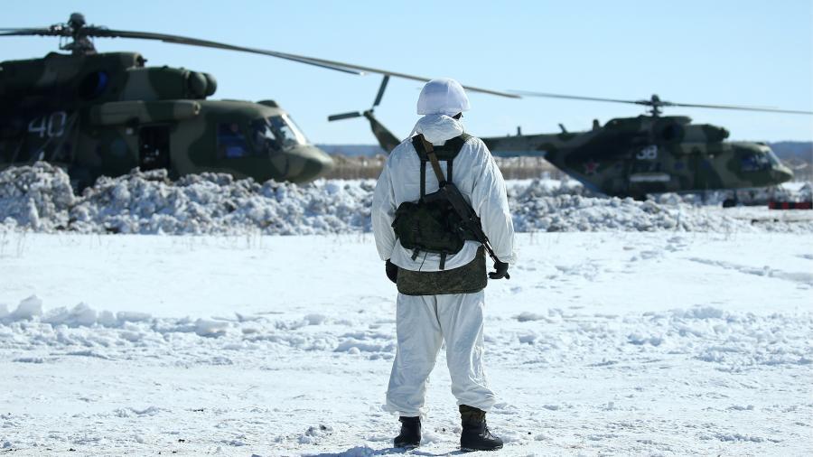 ВДВойне сильней: воздушно-десантные войска получат собственную авиацию