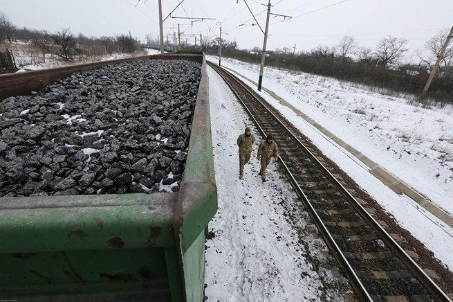 Дело об угле: зачем Украина определяет национальность топлива