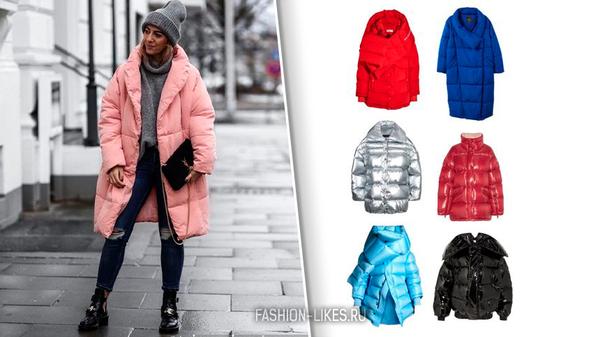 8 трендов этой зимы, которые не только в моде, но и греют