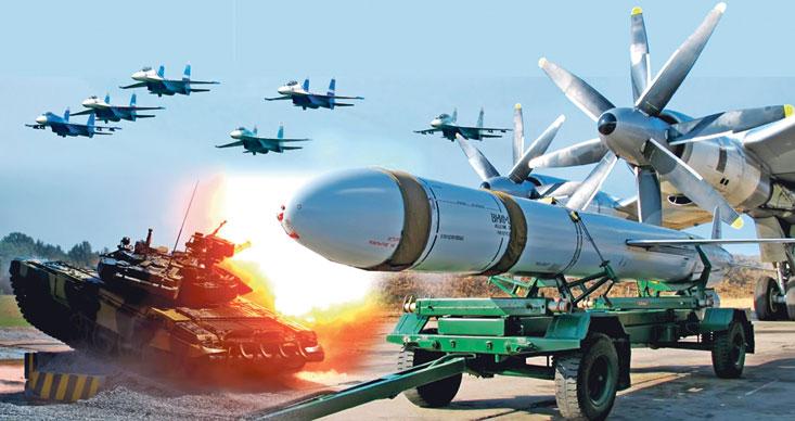 Модернизация Вооружённых сил России в 2018 году