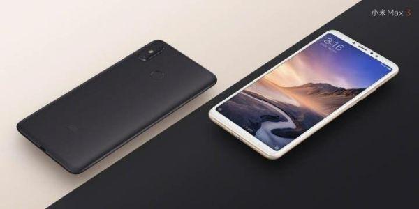 Внешность фаблета Xiaomi Mi …