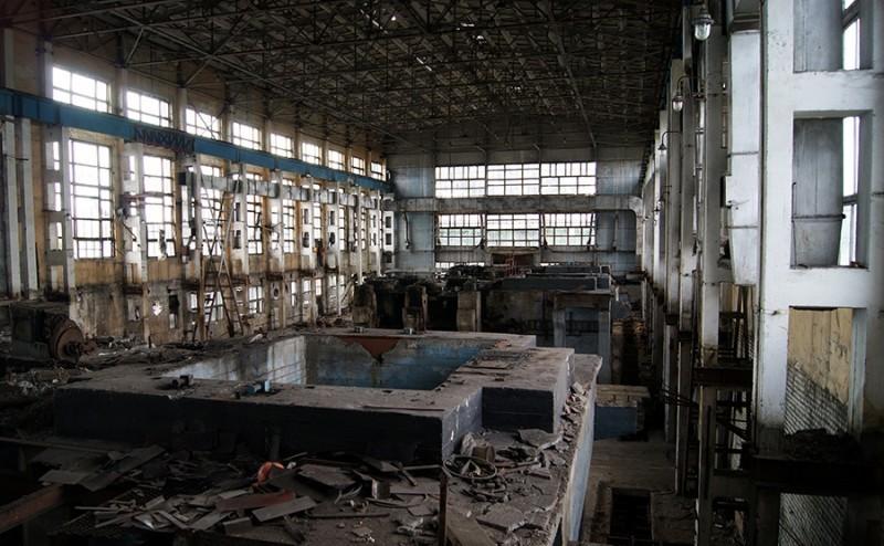 Деградация общественной мысли превысила ту, что была при Горбачеве.