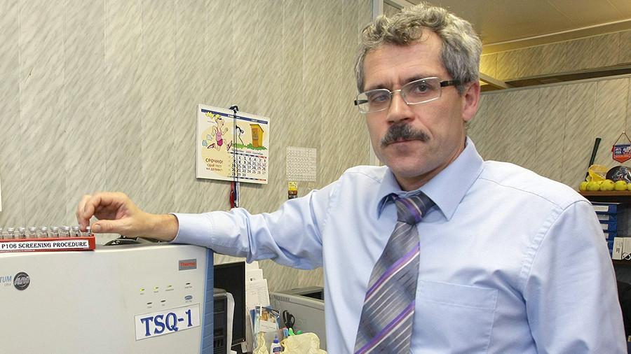 Родченков: «Бывали случаи, когда Путин сам подменял пробирки»