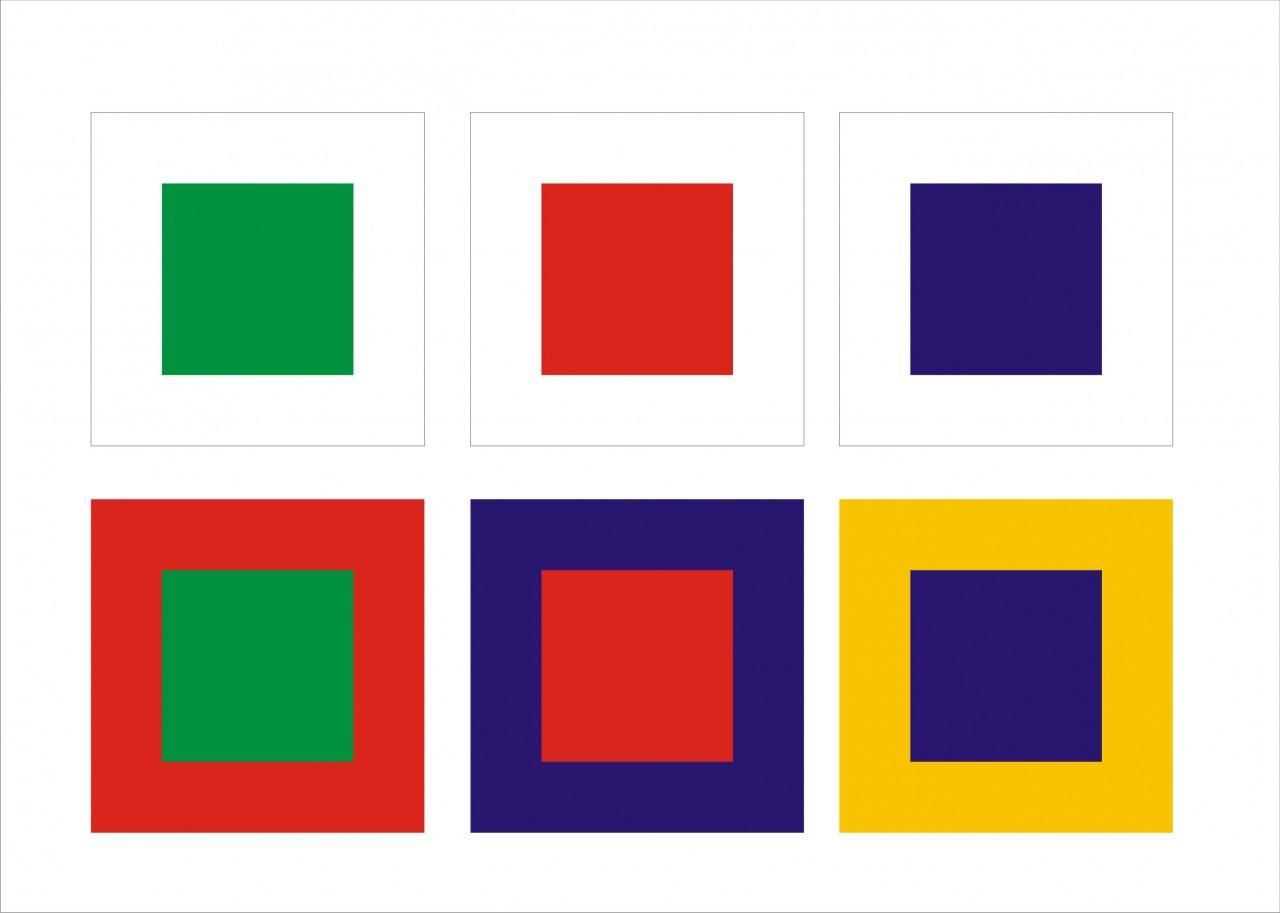 Цветовая гармония в рукоделии