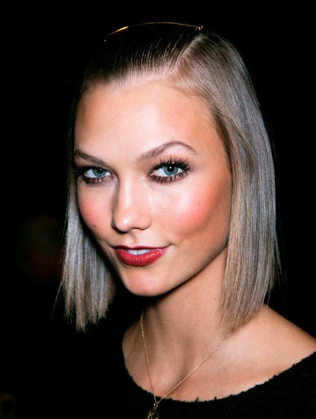 Тенденция: золото в макияже